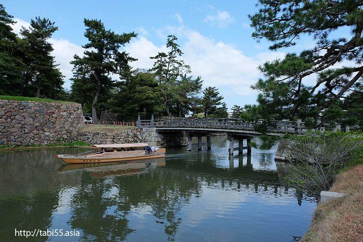 堀川遊覧船/Horikawa pleasure boat