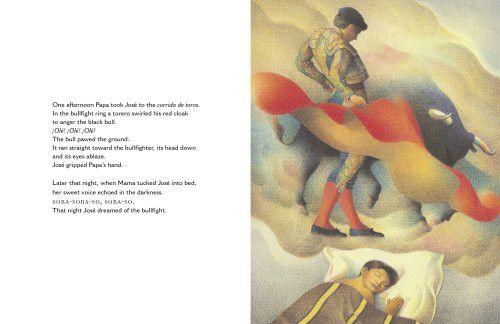 Jose! Born to Dance: The Story of Jose Limon (Tomas Rivera Mexican-American Children's Book Award (A