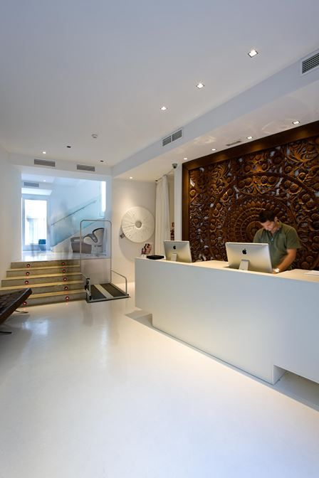 Puro Hotel Palma Extension - Picture gallery
