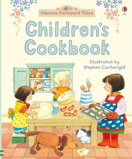 Christmas Tree Farm Network: 19 Best Images About Usborne Cooking & Baking Books On