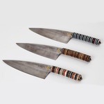 Florentine Kitchen Knives