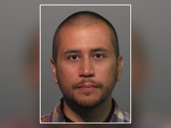 George Zimmerman back in Fla. jail