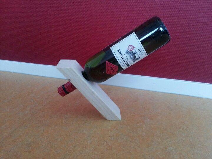 Een uitgebalanceerde wijn
