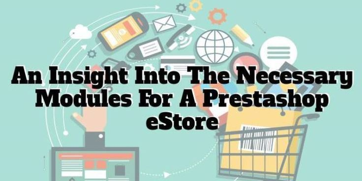 #Prestashop is worthy of attention during any discussion about the #development of #eCommercewebsites.