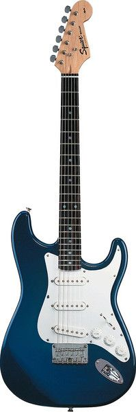 Fender Squier Bullet Strat Electric Guitar 'B' Stock for just $104.99!
