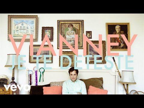 Vianney - Pas là - YouTube