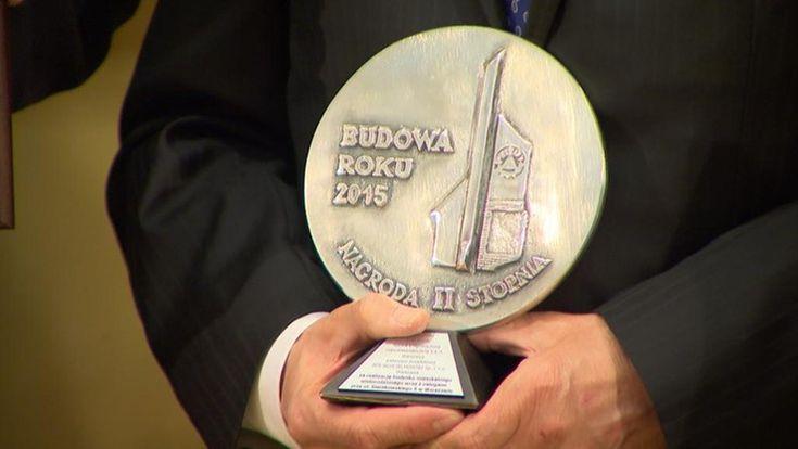 Kolejna nagroda dla Port Praski Inwestycje. Stanowiący swoistą bramę do portu budynek został nagrodzony w konkursie Polskiego Związku Inżynierów i Techników Budownictwa Budowa Roku 2015. Nagrodę odebrał Prezes Zarządu Port Praski Adam Pykel.