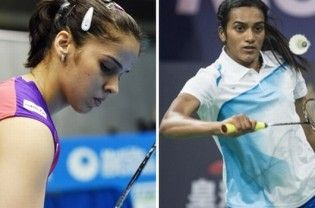 """Mumbai : While praising the depth in the men's singles class, badminton legend Prakash Padukone on Tuesday expressed concern about the lack of talent in the Indian women's singles category after World No.2 Saina Nehwal and No.12 P.V. Sindhu. """"I am confident about the depth in men's singles for the next ten years with so many talented youngsters ready to...  Read More"""