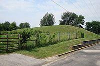 ガイツキルに残るインディアンの巨大墳墓-ケンタッキー州 - Wikipedia