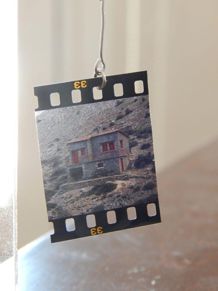 (107) σκουλαρίκια σλάιτς