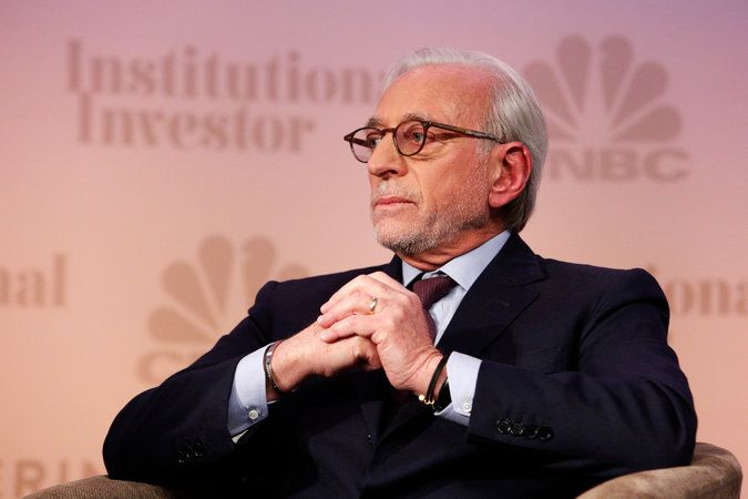 Nelson Peltz Picks Up Seats on Sysco's Board Days After Buying a Stake - The New York Times