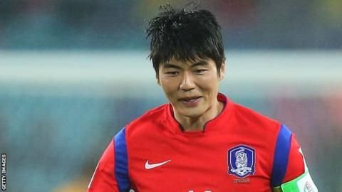 Ki Sung-yueng to miss Man City game for South Korea military duty