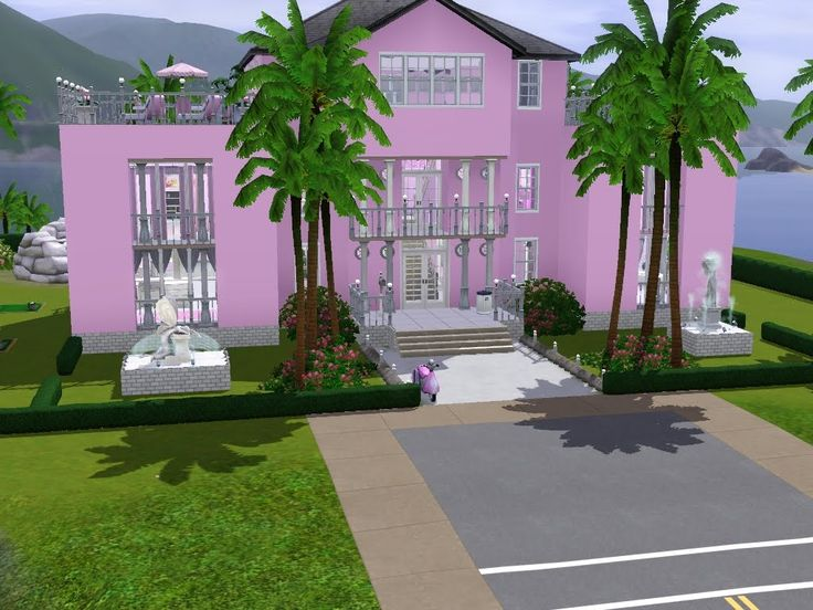 Sims 3 rosa diamant cheat