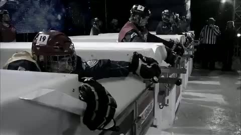 Red Bull Crashed Ice Kinect - Official Trailer
