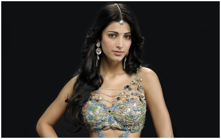 Shruti Hassan Photos Images and HD Wallpapers for Free Download