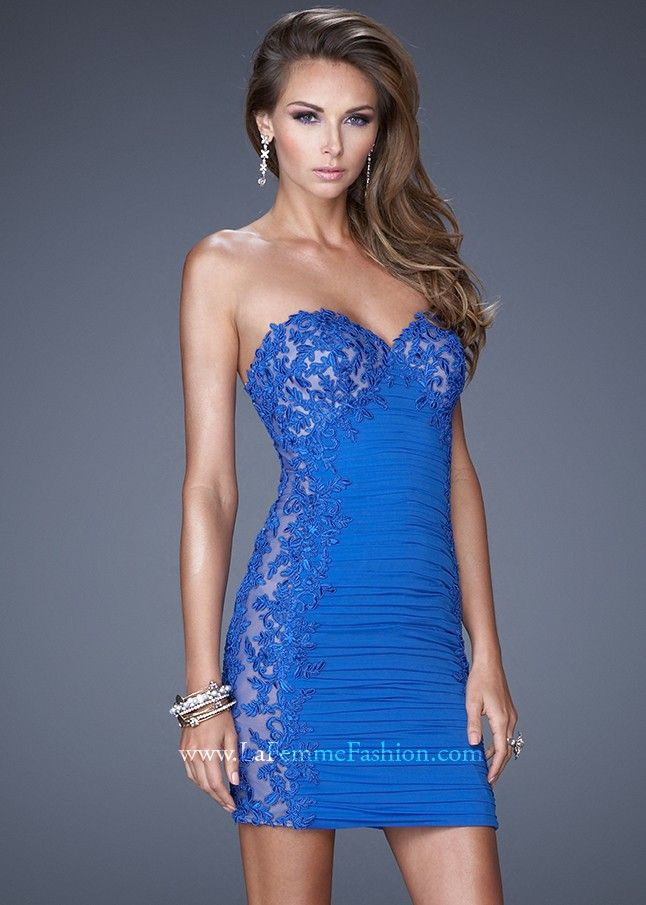 21 best After Prom Dresses images on Pinterest | Short prom ...
