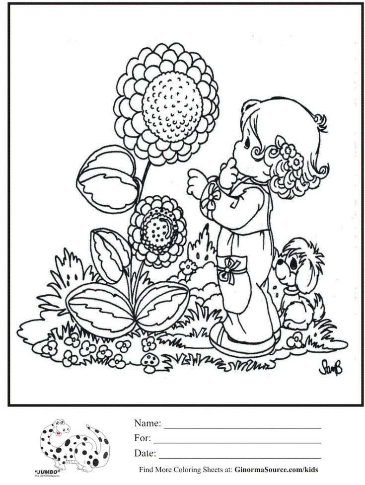 kids coloring page 45 is a coloring page from kids coloring booklet your children express their imagination when they color the kids coloring page they