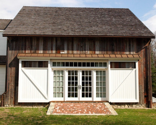 Google image result for for French barn doors