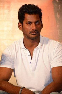 Actor Vishal says that some unknown personality spreads wrong rumors about him in the society. #KollywoodTalks www.chennaiungalkaiyil.com.