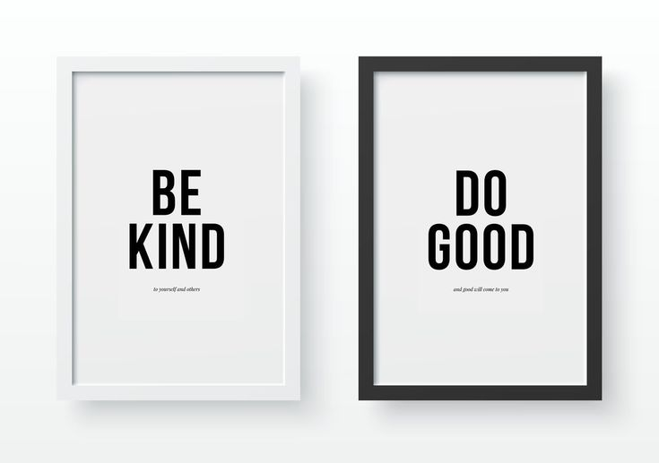 Be Kind + Do Good, because it never goes out of style. Little things make a  big difference. Always. These luxe smooth, white (100 lb. stock) art prints  are finished with a rich black ink.  Comes packaged in a clear cellophane sleeve with backing for protection.  Frame not included.  A portion of the proceeds from these art prints will be donated to the  Canadian Civil Liberties Association to fight for rights, freedoms and  justice for ALL in Canada.  HANG IT Anywhere in your home or…