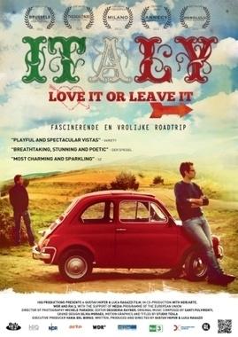 Italy – love it or leave it   Italianita - Italiaans nieuws   Ciao Tutti! Italiaanse Zaken