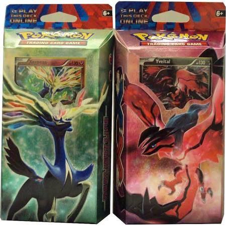 pokemon theme decks - Google Search
