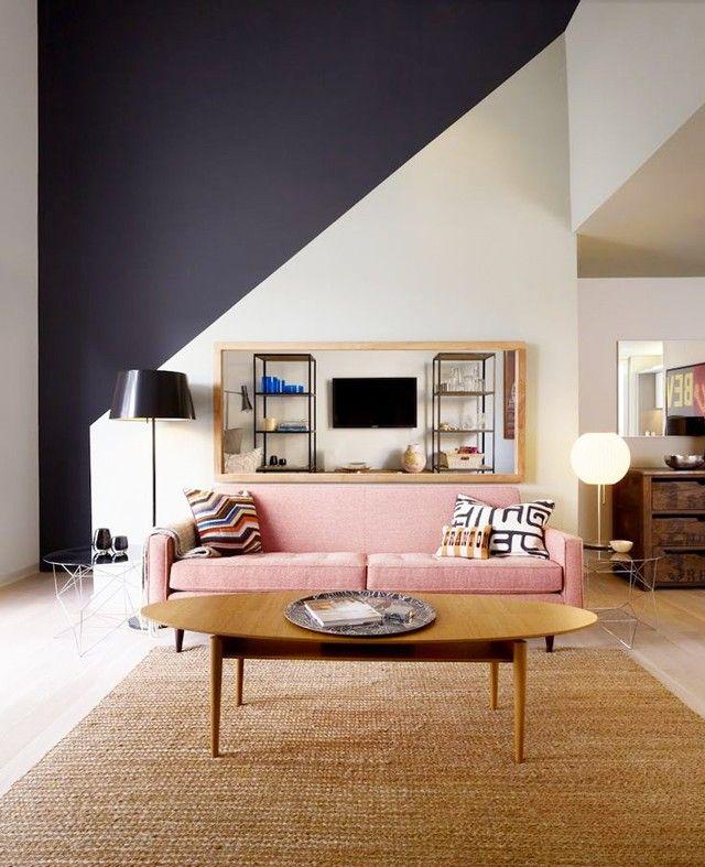 Best couleur tendance quartier crativ with couleur de maison tendance exterieur