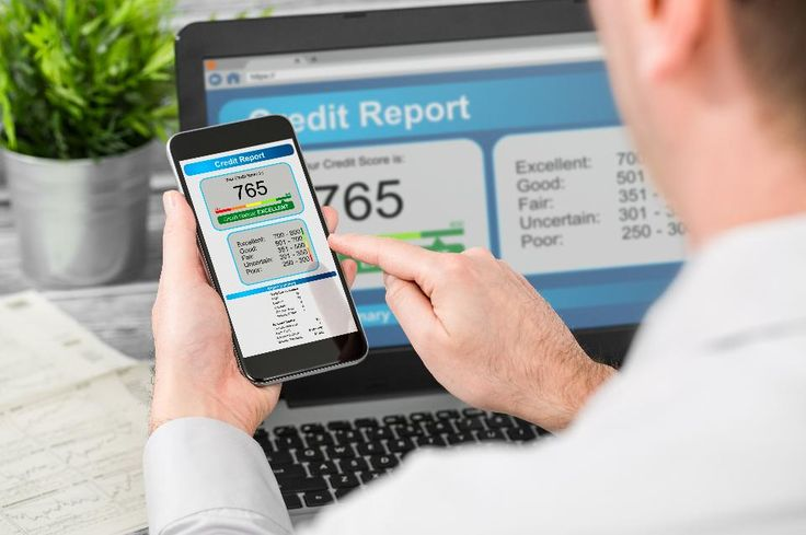 Shutterstock Is your credit score below 760? That's the score at which you are likely to get the best interest rates on a mortgage. If you're not interested in buying a home but need to rent a new apartment, it will still be a challenge if your credit score is below [...]