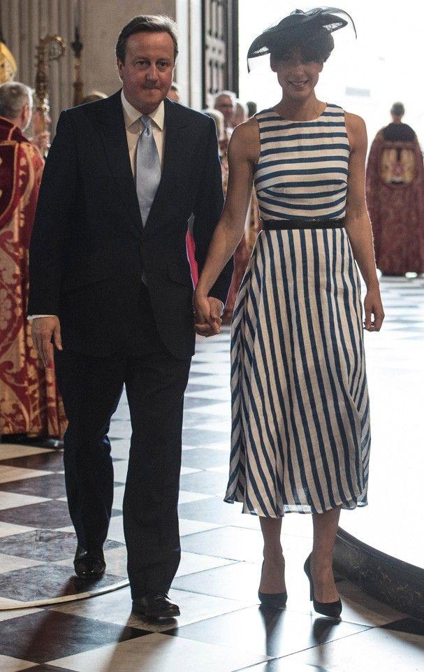 Família real se reúne para comemoração dos 90 anos da rainha Elizabeth; veja os looks