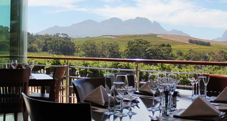 The Restaurant at Clos Malverne, Devon Valley Road, Stellenbosch