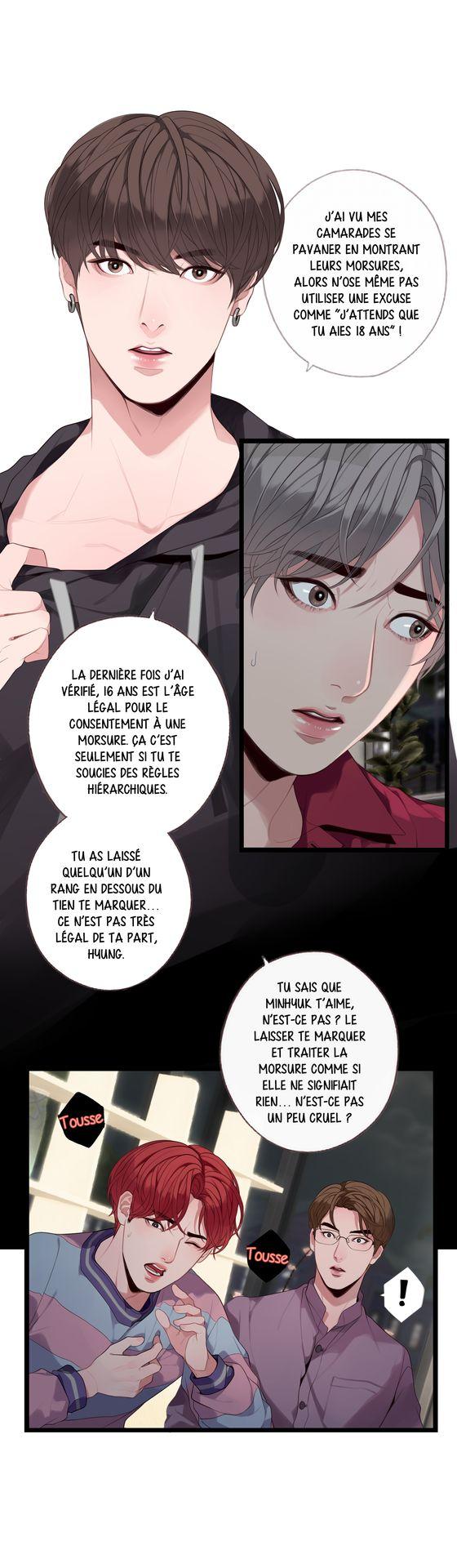 Notre Chef Oméga! Jinggyo Honnêteté in 2020 Anime