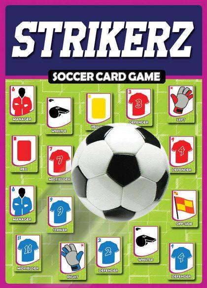 Best 25 Soccer Cards Ideas On Pinterest Handmade Bday