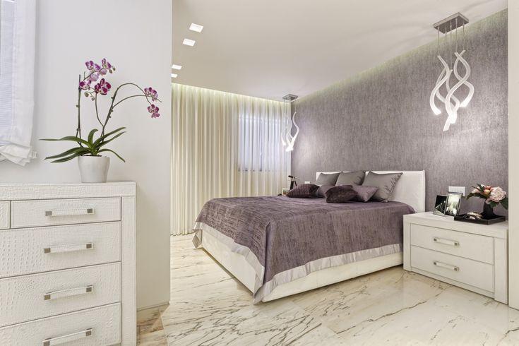 Je slaapkamer inrichten volgens de regels van feng shui