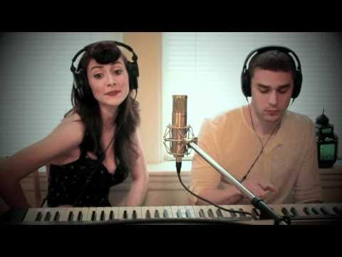 Look At Me Now - Chris Brown ft. Lil Wayne- Cover by Karmin