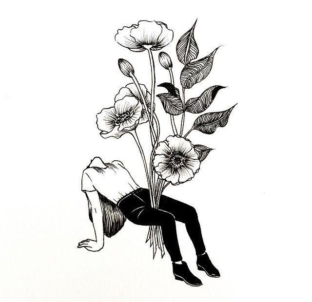 Henn Kim illustrations
