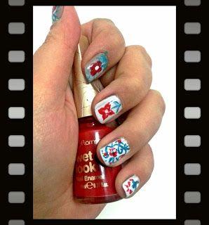 tutkunun güncesi: nail art fırçalar :)