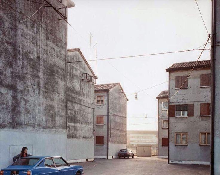 Guido Guidi, Veneto.