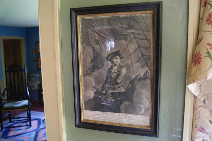 Perry Hopf Antique Framing | Reproduction 18th Century Frames