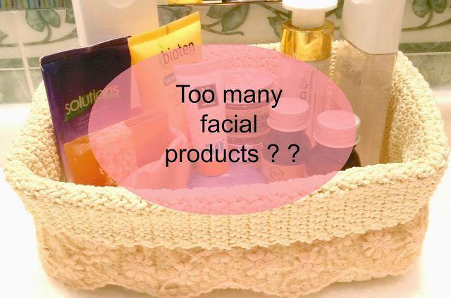 Lina's Daily: Περιποίηση προσώπου για τις βιαστικές : προϊόντα που ποτέ δεν πρέπει να παραλείψεις