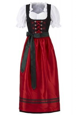 classic dirndl dress