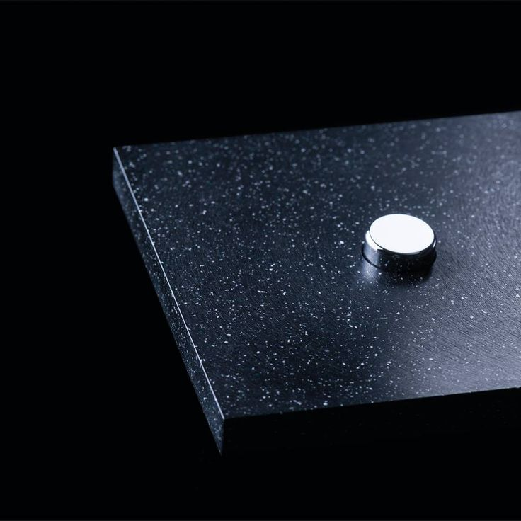 PLH® Italia used one of our newest Corian® DeepColor™ Technology ...
