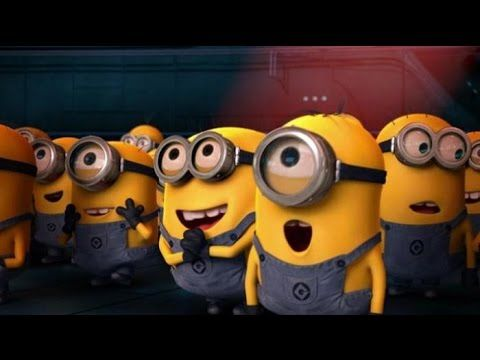 Hungry Minions  Funny Cartoon videos  Learn Colors With Minions You Can Learn colors with watching this funny Cartoon Videos. You have to join the Minions and Find the treasure and also Learn Colors With Minions. In the next story You meet with Hungry Minions. watch his Funny Story and Learn colors With minions. Subscribe our Channel for more Videos.