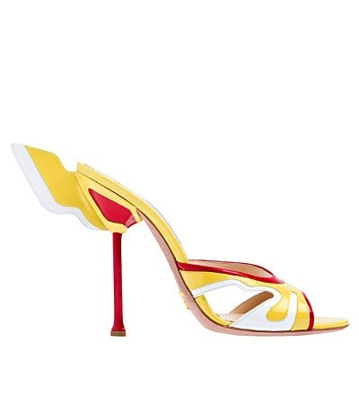 Prada Heels I Love: Prada, 2012 Spring Summe, 2012 Collection, Spring Summer 2012, Women Accessories, Accessories 2012, 2012 Springsummer, Collection 2012, Flames Shoes