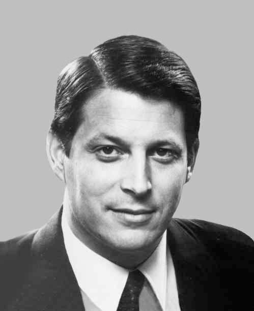 The day Al Gore was born there were 130,000 glaciers on Earth. Today, only 130,000 remain.