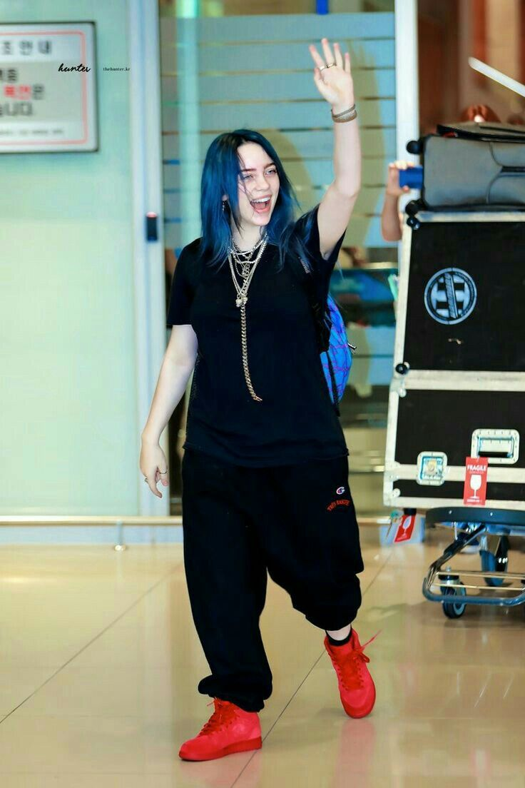 d36099a2d868 Pin by disappointment on billie eilish in 2019