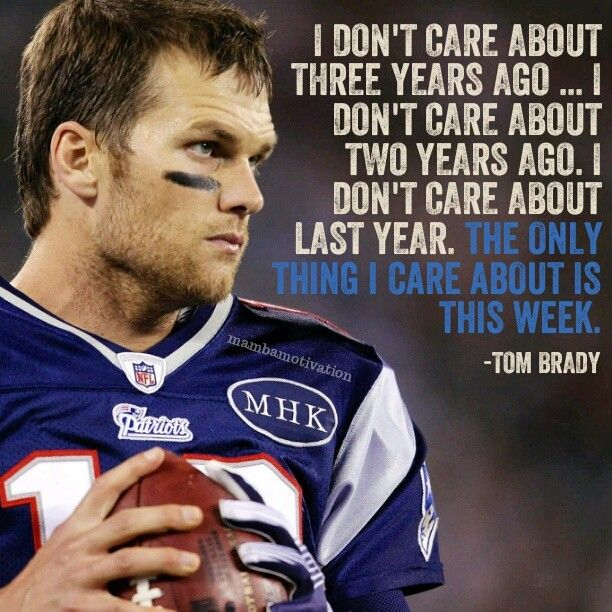 New England Patriots Funny Quotes: 17 Best Ideas About Tom Brady Quotes On Pinterest
