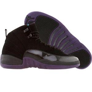 Air Jordan XII Aquamarine....i so need these in my life....