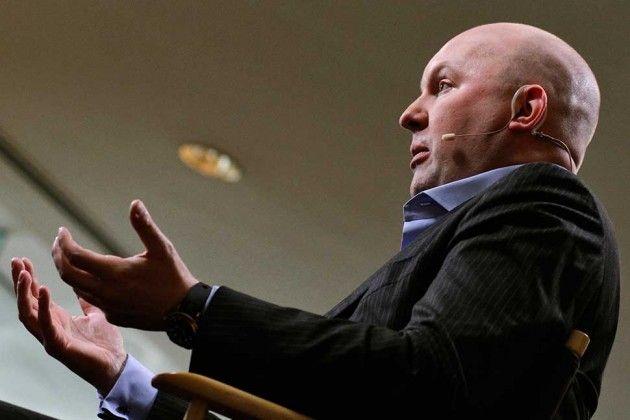 Marc Andreessen Is Not Sorry for His 'Tweetstorms,' Rallying Tech's True Believers