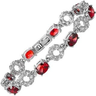 Bracelet is beautifully crafted . Designs that transcend time. Length:  7 inches  Free Shipping