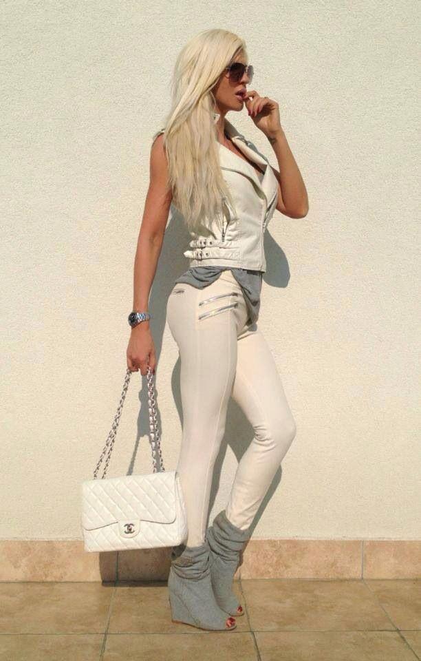 Jelena Karleusa | #Fashion-ivabellini + #Localfashion ...